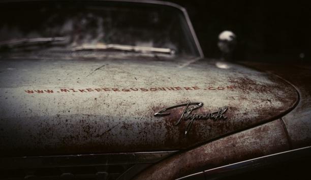 rustcar
